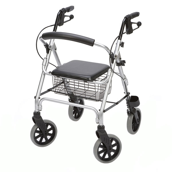 Rollator Ligero 4 roues Image