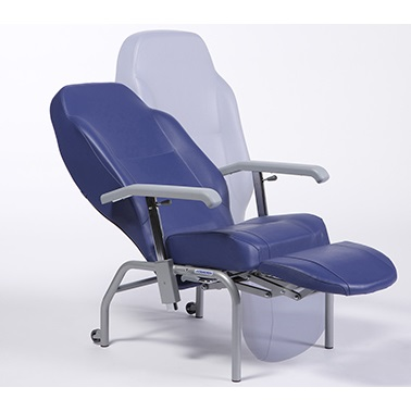 Fauteuil relax Normandie Image